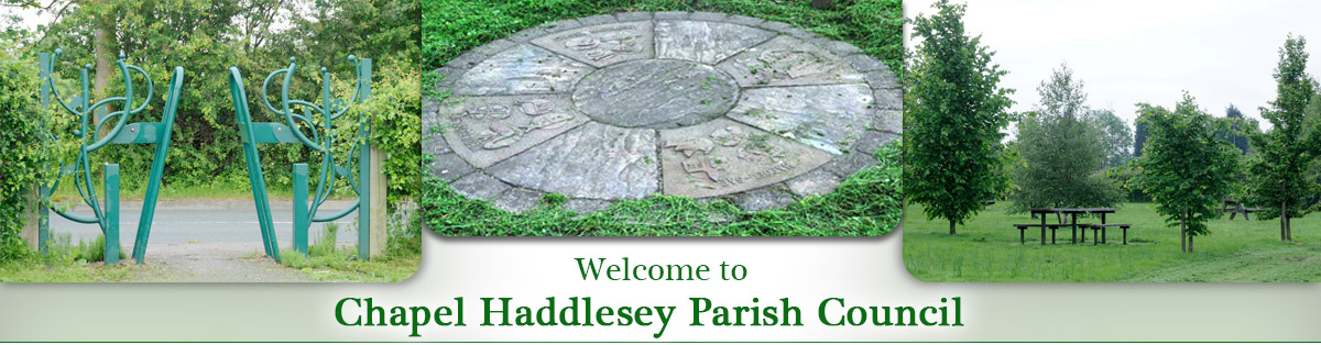 Header Image for Chapel Haddlesey Parish Council
